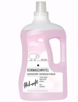 lessives liquides avec absorbeur d'odeur
