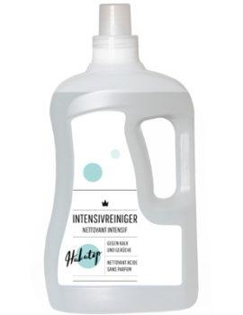 nettoyant intensif acide sans parfum
