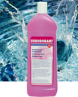Surodorant fruite