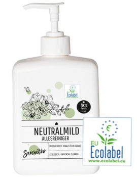 multi usage ecolabel