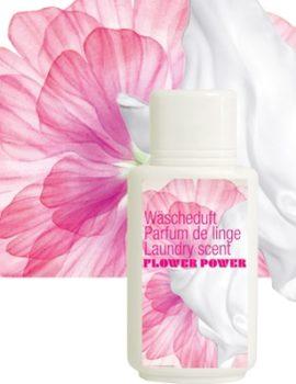 parfum de linge a la rose